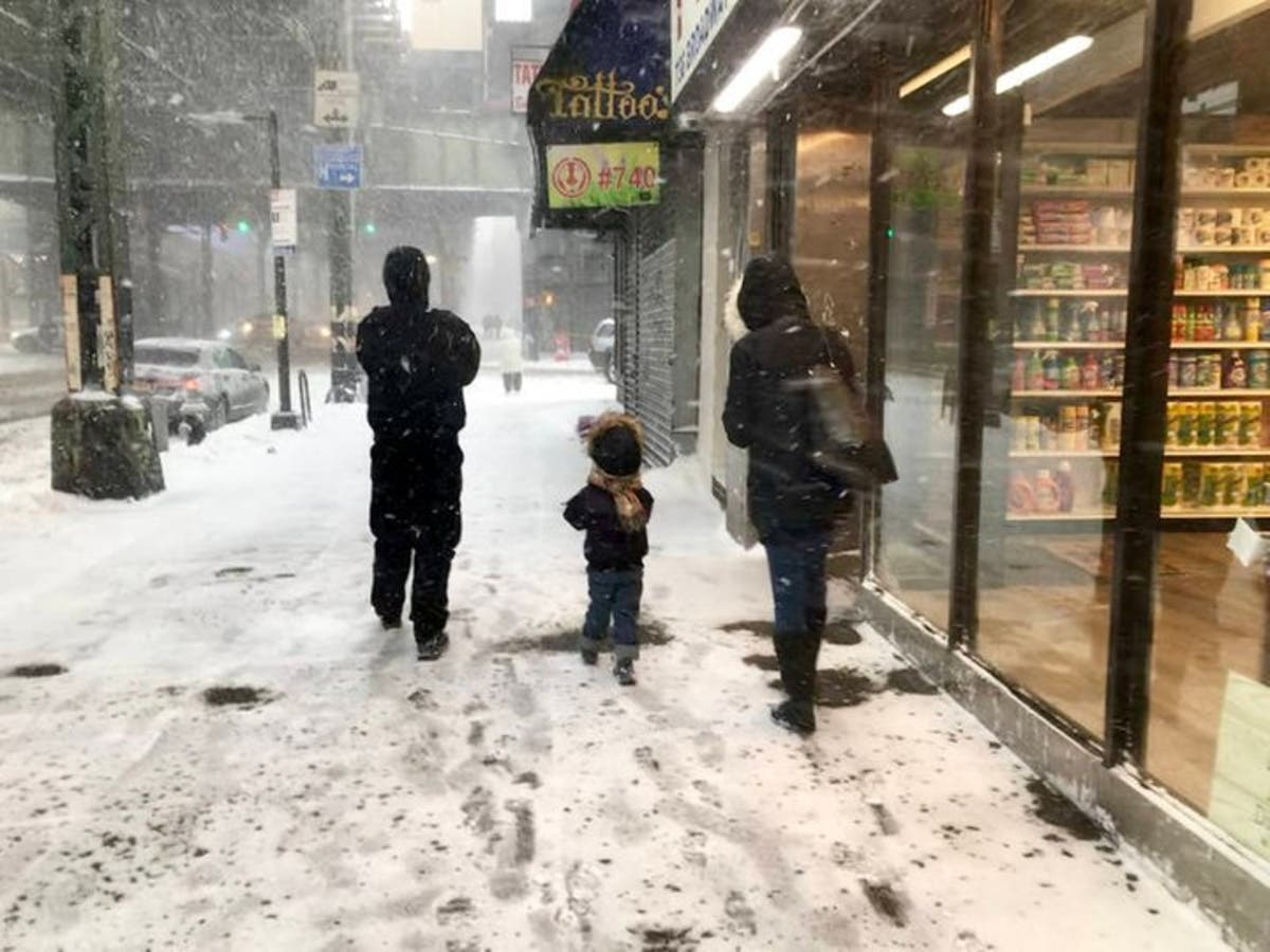 NYC School Closings: Will The Kids Get A Snow Day Tuesday? | New
