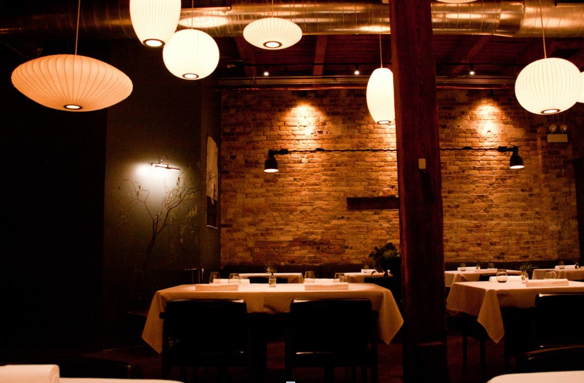 Exclusive List Of America S Best Restaurants Includes 11