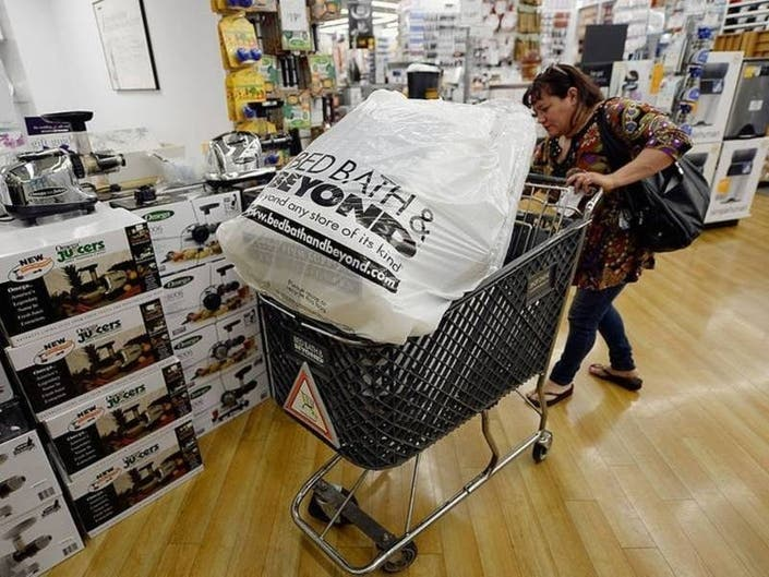 Bed Bath Amp Beyond To Close At Least 40 Stores This Year