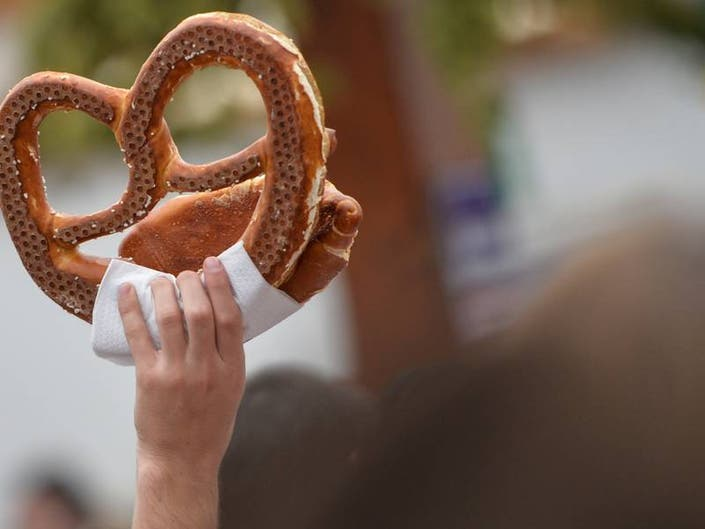 National Pretzel Day 2019: Where To Celebrate In NYC