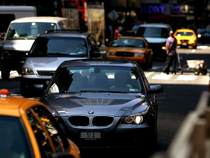 Memorial Day Traffic: Heres The Worst Time To Leave NYC
