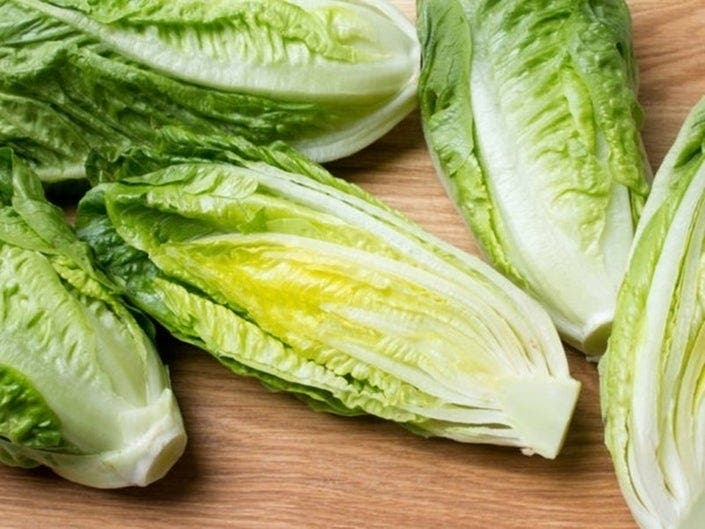 Romaine Lettuce Warning In NY As E.coli Linked To California Crop