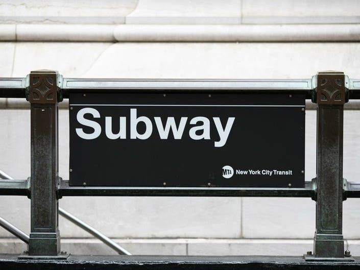 Dead Homeless Man Found Covered In Maggots On Subway | Patch PM