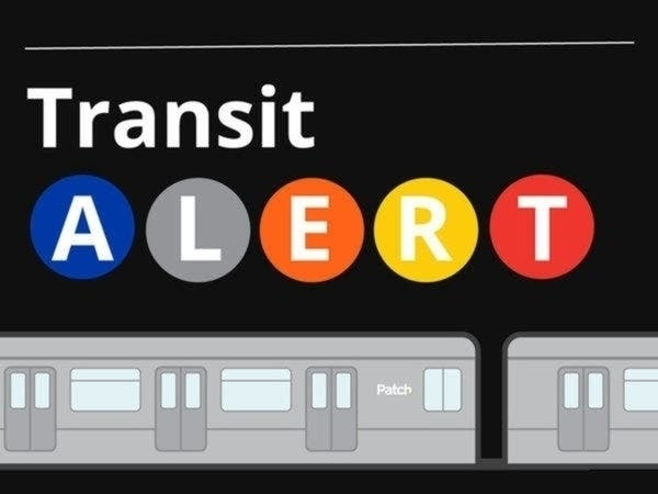 NYC Weekend Subway Service Changes Feb. 15-16