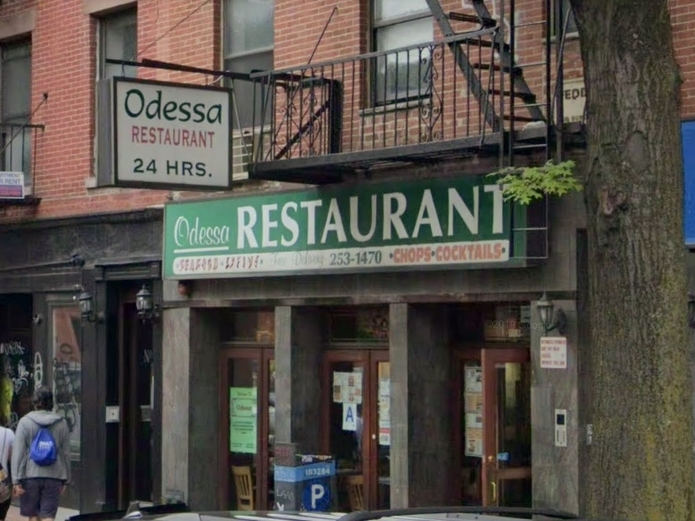 Iconic NYC Diner Selling For $400K On Craigslist   NYC Roundup
