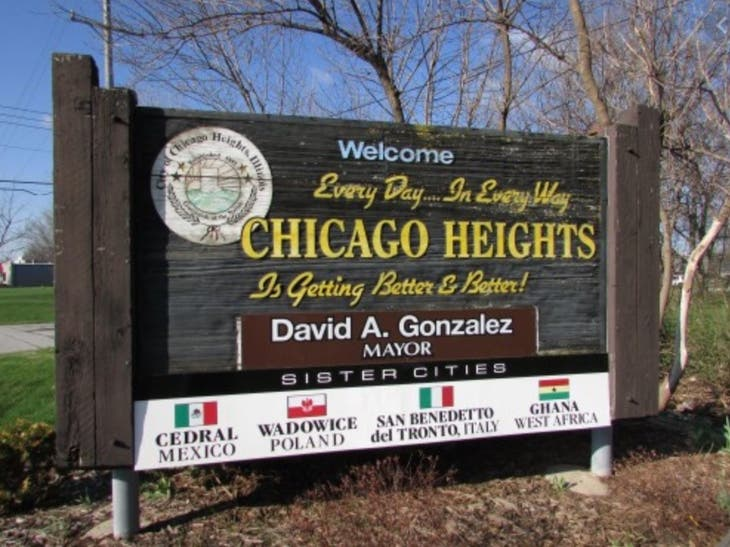 Chicago Heights Il Patch Breaking Local News Events Schools Weather Sports