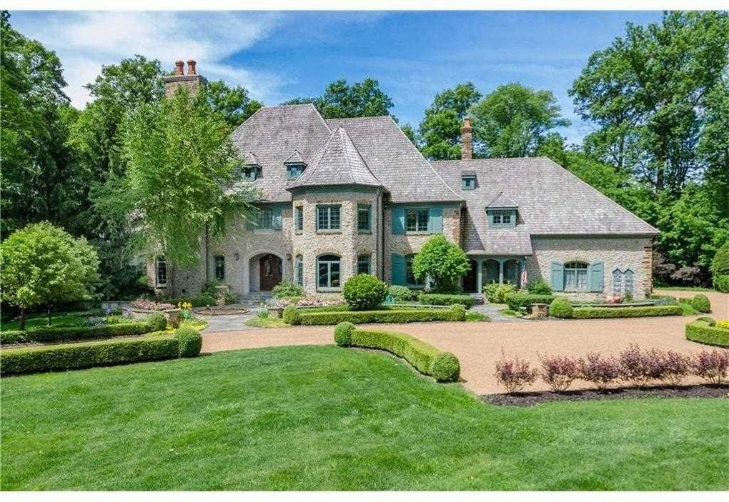 5 Most Expensive Homes In Fishers Fishers In Patch