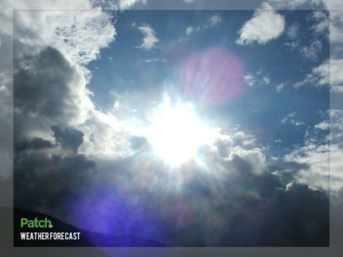 Dallas Week Ahead Weather: Rain Possible All Week | Dallas