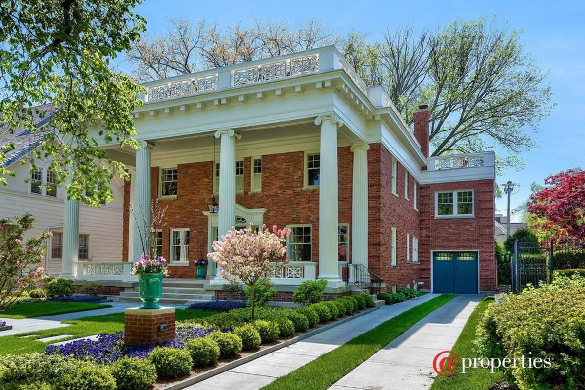 5 Most Expensive Houses For Sale In Evanston Evanston Il Patch