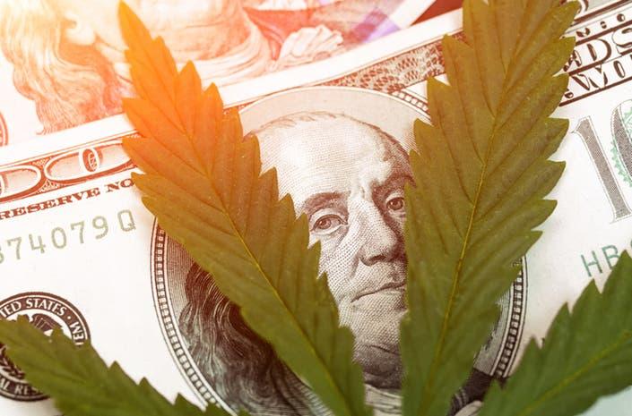 Pot Sales Lead To High Revenue For Denver