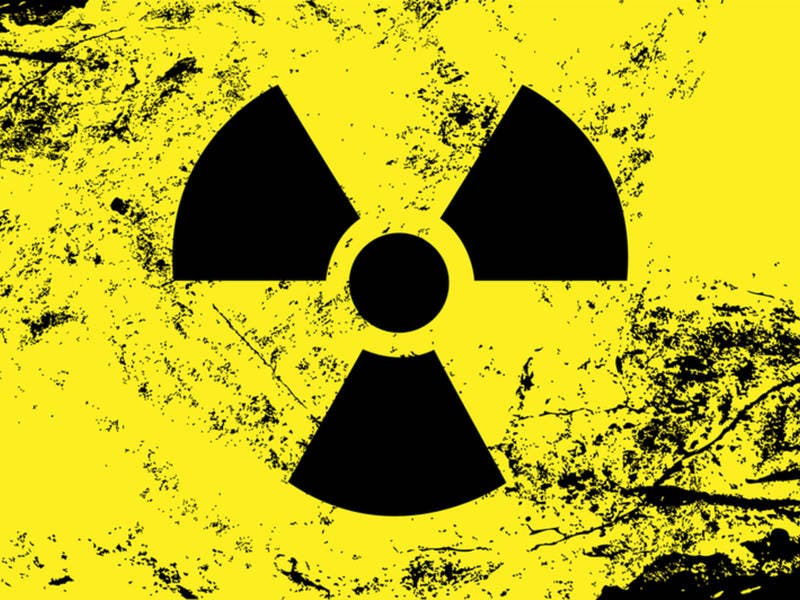 Free Radioactive Radon Test Kits From Cook County