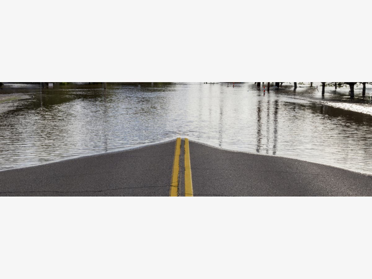 Flood Watch In Cherokee County: Weather Service   Canton, GA Patch