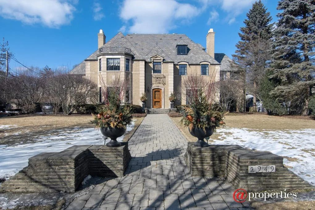 5 Most Expensive Evanston Homes On The Market Evanston Il