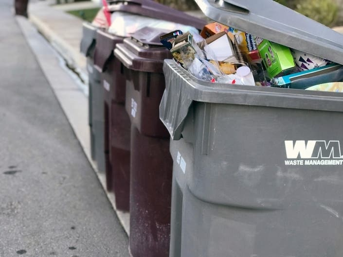 Waste Management Updates Will County Trash Pick Up Times