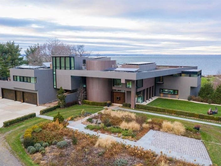 10 Priciest Homes For Sale In Nassau County