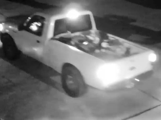 Man Stole Trailer From Electronics Business: Sheriff