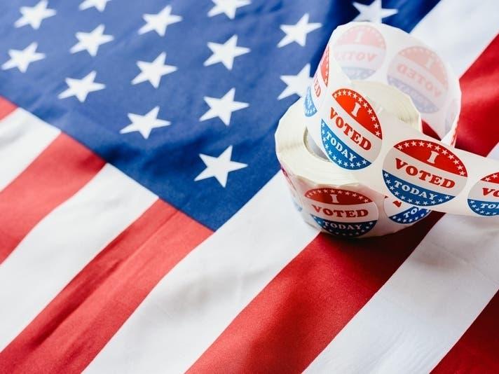 Douglas County Voter Registration Deadline Is Monday