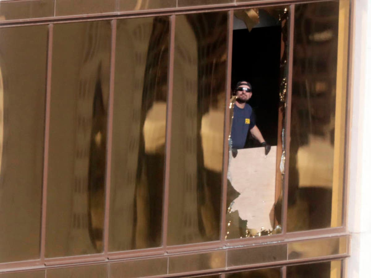Las Vegas Shooter Looked At Boston As Possible Target
