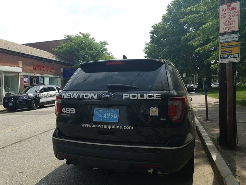 Prostitution in Newton, More Copper Thefts: Police Logs | Newton, MA