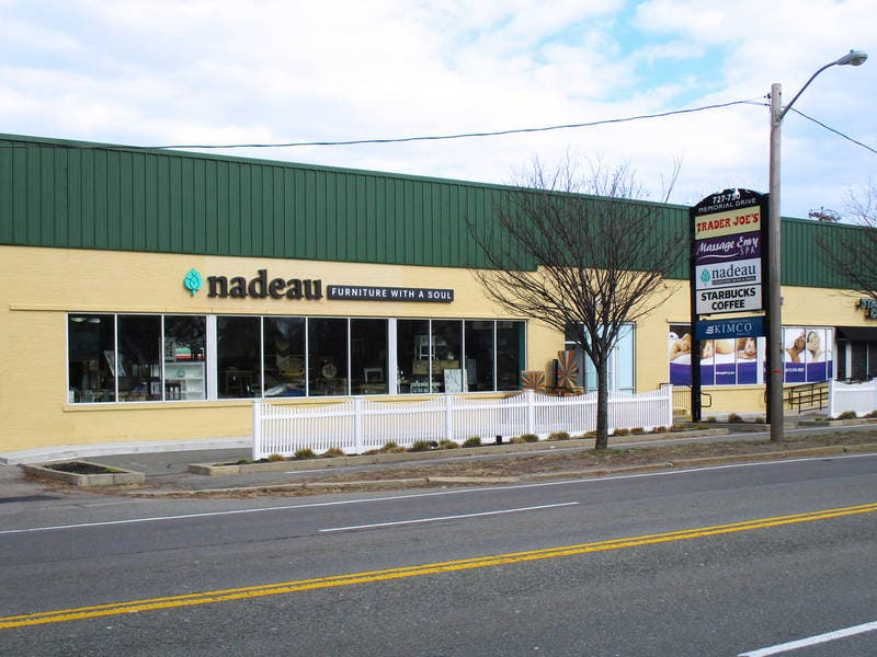 New Furniture Store U0027With A Soulu0027 Opens On Memorial Drive