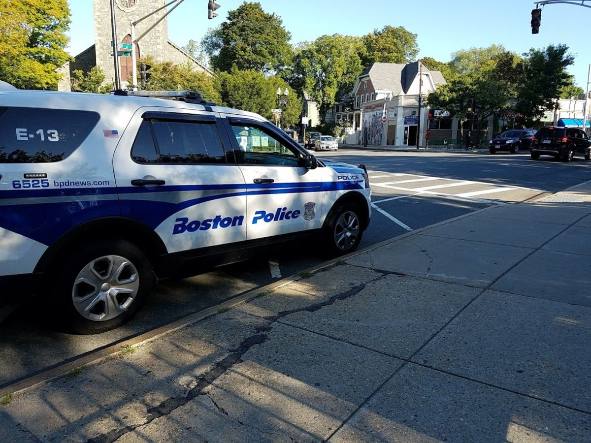 Shooting Reported On Centre Street In JP: Police   Jamaica Plain, MA
