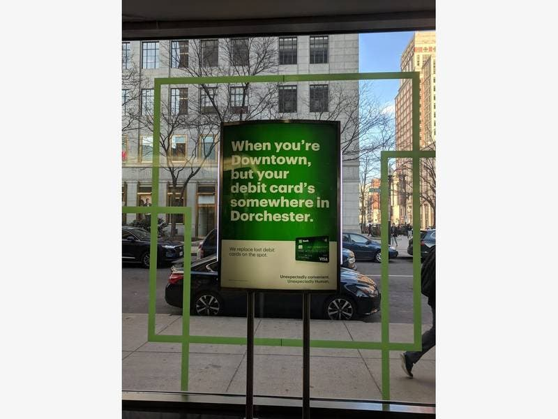 TD Bank Apologizes After Pushback On Racist Advertisement