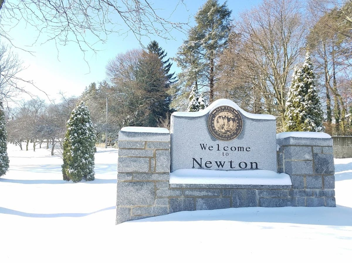 Newton Picked For Apple TV Series Starring Chris Evans