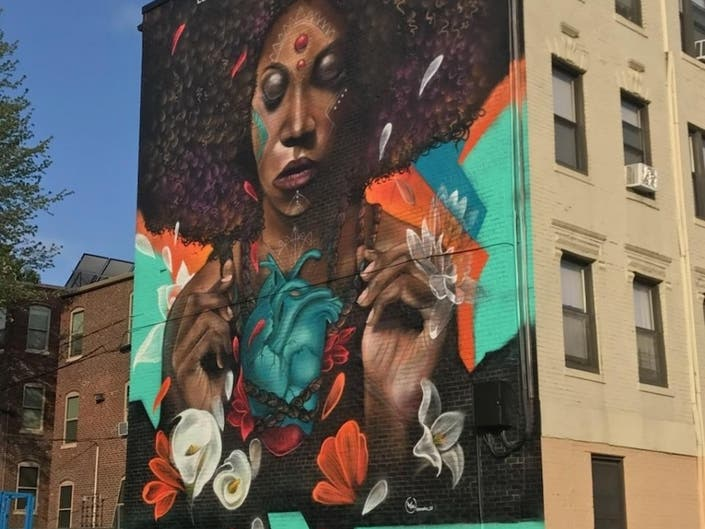 Several Boston Mural Projects Honored Nationally