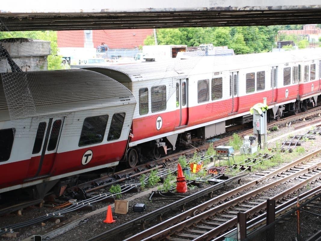 MBTA Fare Increase 'Unfair' Until Red Line Is Fixed: Boston