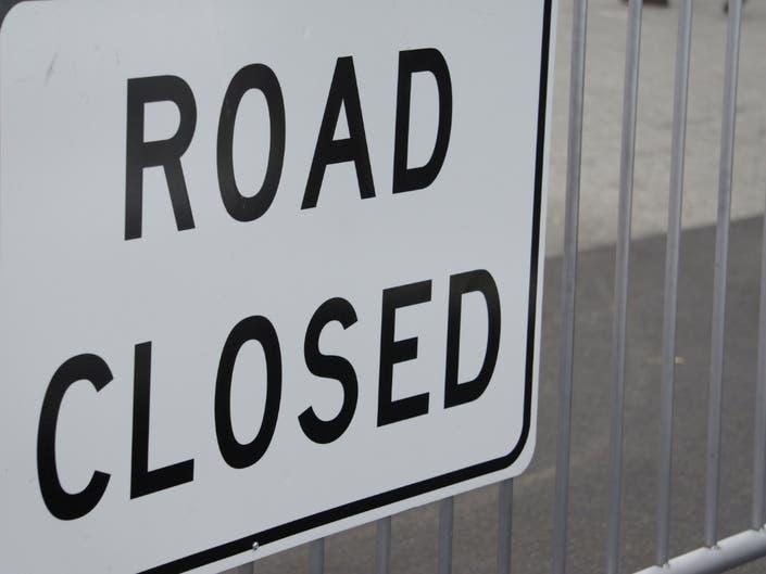 Woerd Ave Bridge Closed As Work Begins To Replace Waltham Bridge