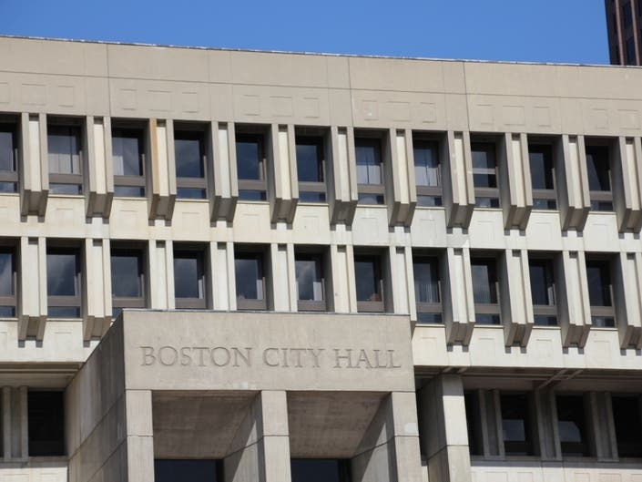 Boston To Carry Overdose Reversal Kits At City Buildings