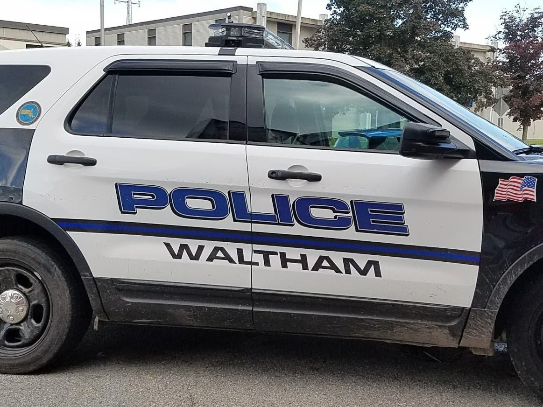 Waltham Police Warn Of Random, Unprovoked Attacks In GardenCrest