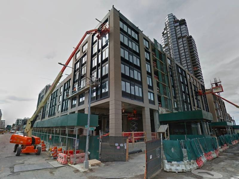 140 affordable units in greenpoint hit nyc housing lottery williamsburg ny patch. Black Bedroom Furniture Sets. Home Design Ideas