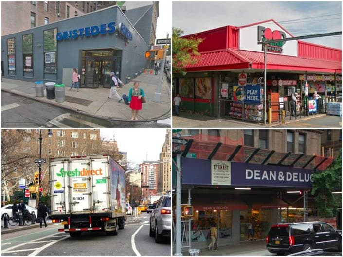 This Is The Worst Grocery Store In NYC