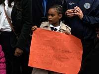 'Racism Should Be Stopped,' Says 9-Year-Old Accused Of Grope-2