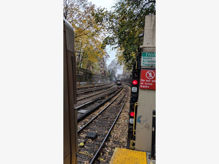 Prospect Park Track Fire Stalls Monday Morning Commutes: MTA