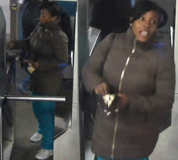 Bus Passenger Chokes Women During Brooklyn Commute Cops
