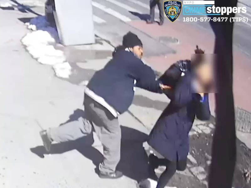 Yale Fan Punches Woman In The Head In Crown Heights, Cops Say