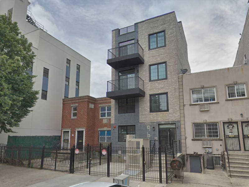 Minimum $100K Salary Required For Affordable Bushwick Home