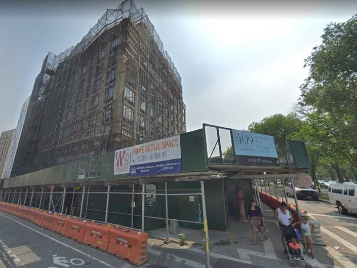 56 New Crown Heights Apartments Hit Affordable Housing Lotto