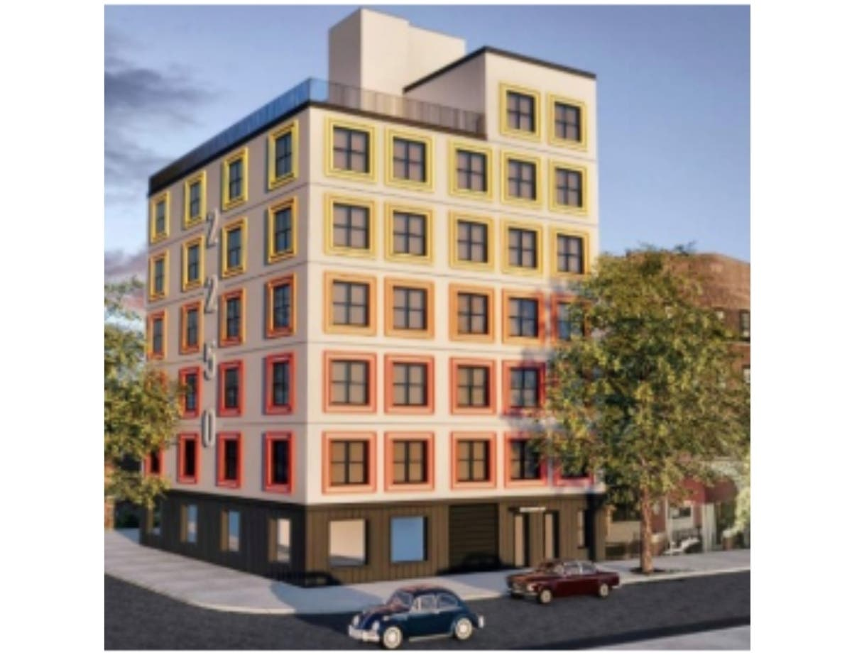 Flatbush Affordable Housing Comes With 150k Income Requirement