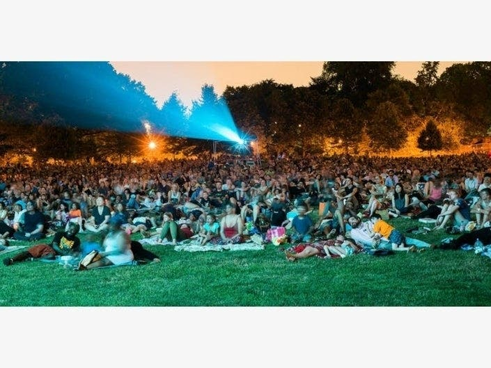 Summer Movies In Prospect Park: What You Need To Know
