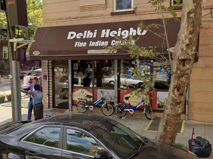 Bed-Stuy Indian Eatery Forced To Close By Steep Delivery App Fees
