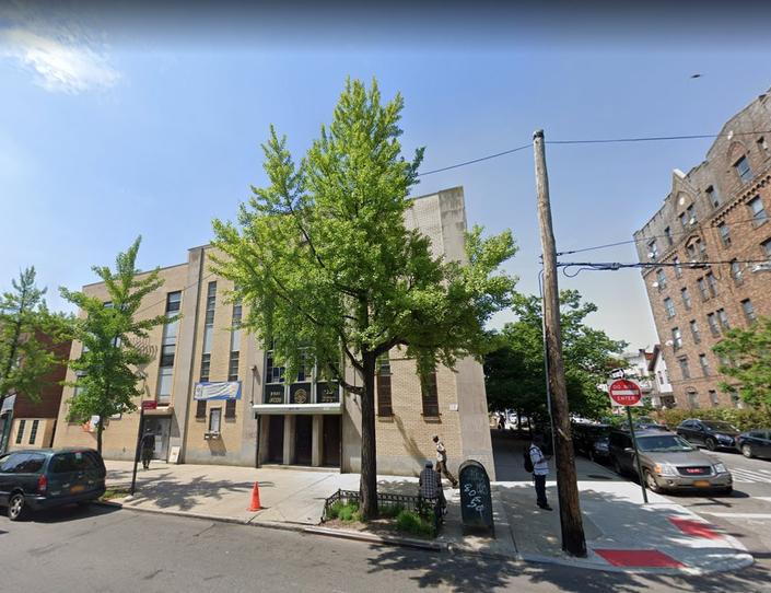 Suspicious Box Found In Flatbush Synagogue And Preschool: Cops