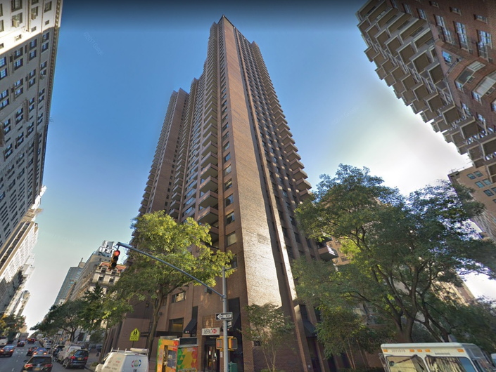 Woman Jumps From Luxury Upper East Side High Rise, FDNY Says