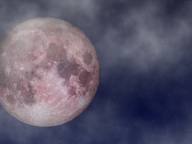 When To See Rare Friday The 13th Full Moon In New York City