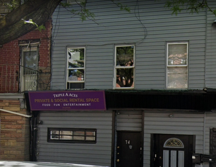 Deadly Crown Heights Club Reported To City A Decade Ago