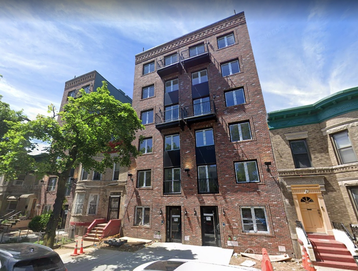 $75K Minimum Salary Required For Affordable Flatbush Apartments