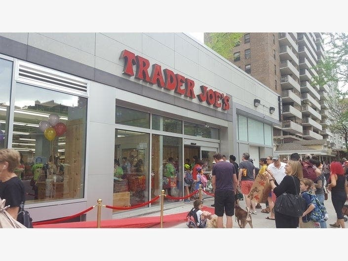 New Trader Joes Opening On East 14th Street: Report