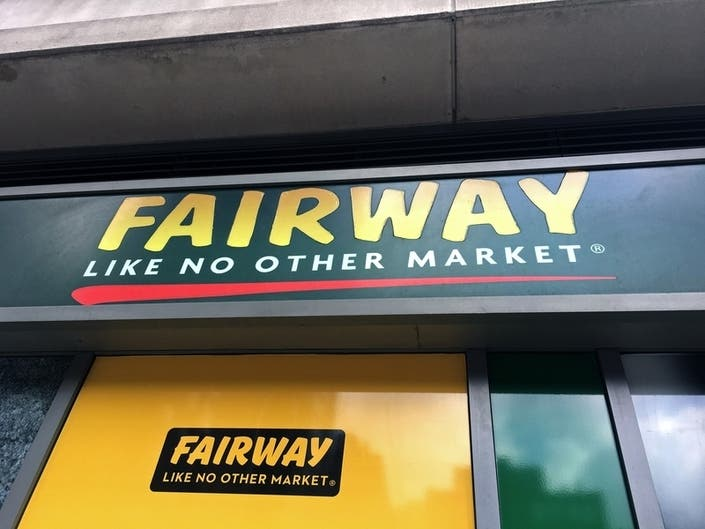 Fairway Market To Close All Stores And Declare Bankruptcy: Report